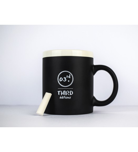 Mugs Third Éditions