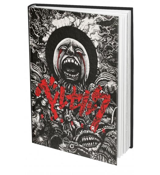 Berserk. A l'encre des ténèbres - First Print