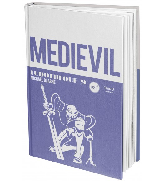Ludothèque n° 9 : MediEvil