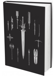 La Légende Final Fantasy XV - First Print