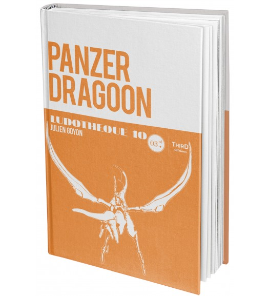 Ludothèque n° 10 : Panzer Dragoon