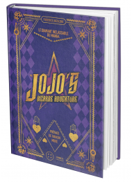 Jojo's Bizarre Adventure. Le diamant inclassable du manga
