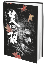 Sekiro. La seconde vie des Souls - First Print