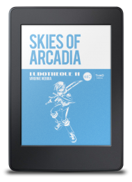 Ludothèque n° 11 : Skies of Arcadia - ebook
