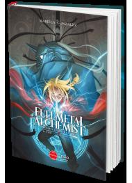 Fullmetal Alchemist. Derrière la porte de la vérité - First Print