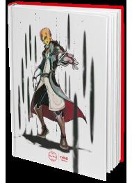 La Légende Kingdom Hearts III. Partie 1. Magnum Opus - First Print