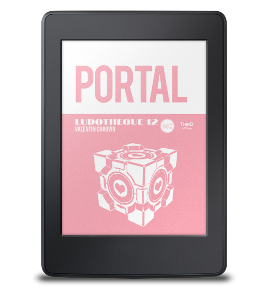 Ludothèque n°12 : Portal - ebook