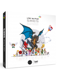 L'Art du Pixel : SNES - First Print
