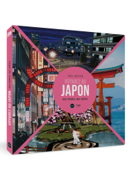 Voyagez au Japon. Du pixel au réel