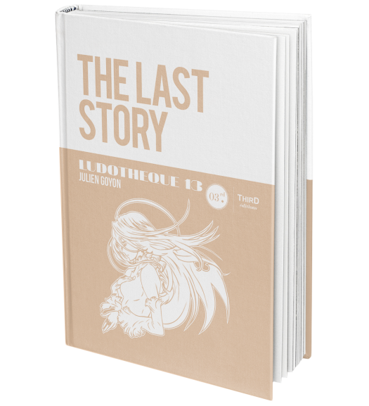 Ludothèque n°13 : The Last Story