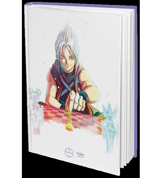 La Légende Kingdom Hearts III. Partie 2. Magnum Opus - First Print