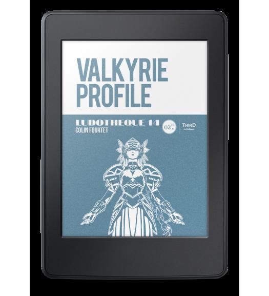 Ludothèque n°14 : Valkyrie Profile - ebook