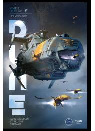 Les Visions de Dune. Dans les creux et sillons d'Arrakis - First Print