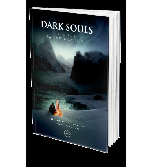 Dark Souls. Par-delà la mort - First Print