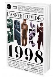 L'Année Jeu Vidéo : 1998