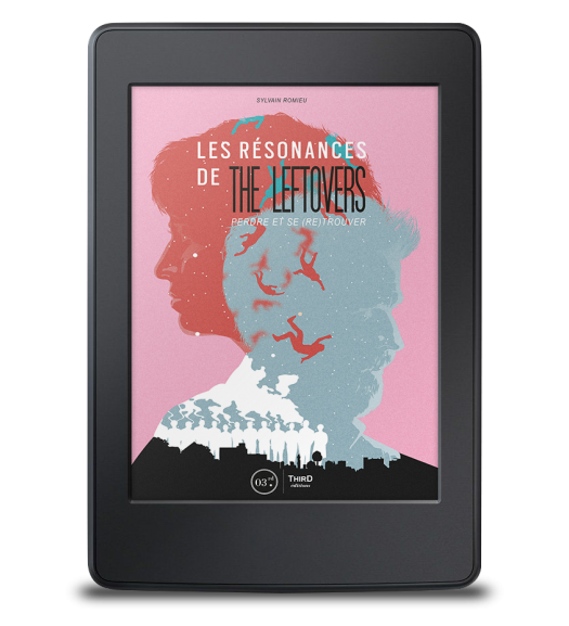 Les Résonances de The Leftovers. Perdre et se (re)trouver - ebook