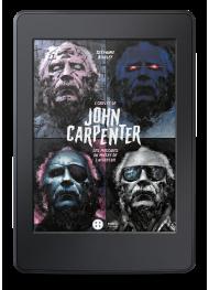 L'Œuvre de John Carpenter. Les masques du Maître de l'Horreur - ebook