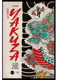 La Saga Yakuza. Jeu vidéo japonais au présent