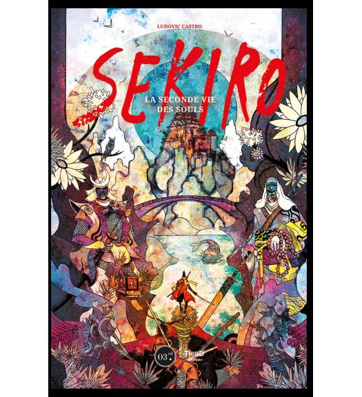 Sekiro. La seconde vie des Souls