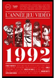 L'Année Jeu Vidéo : 1992