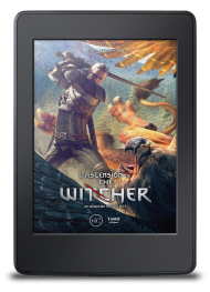 L'ascension de The Witcher. Un nouveau roi du RPG - ebook