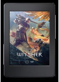 L'ascension de The Witcher. Un nouveau roi du RPG - ebook