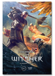 L'ascension de The Witcher. Un nouveau roi du RPG