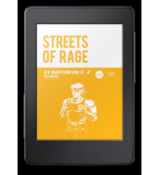 Ludothèque n°7 : Streets of Rage - ebook