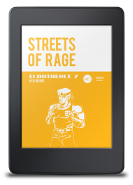 Ludothèque n°7 : Streets of Rage - ebook
