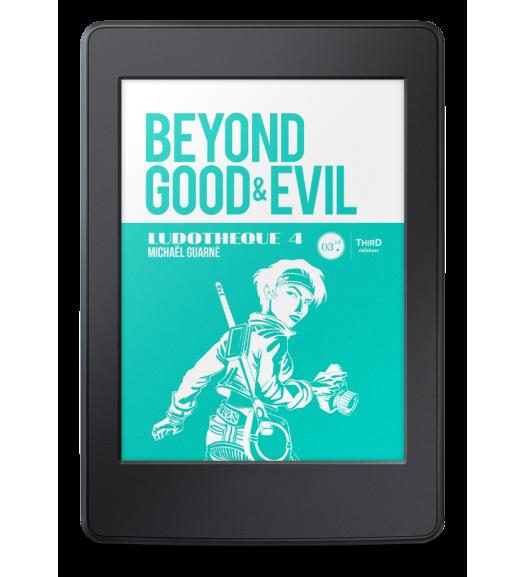 Ludothèque n°4 : Beyond Good & Evil - ebook