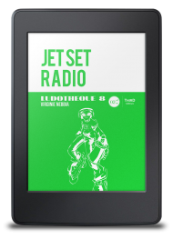 Ludothèque n°8 : Jet Set Radio - ebook