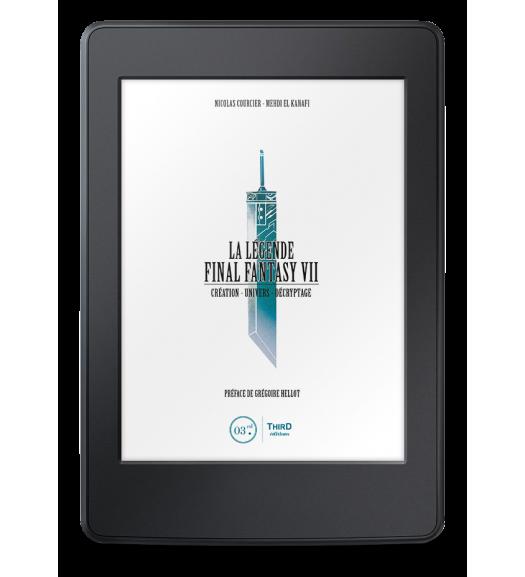 La Légende Final Fantasy VII - eBook