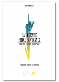 La Légende Final Fantasy X