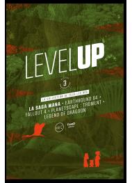 Level Up. Niveau 3