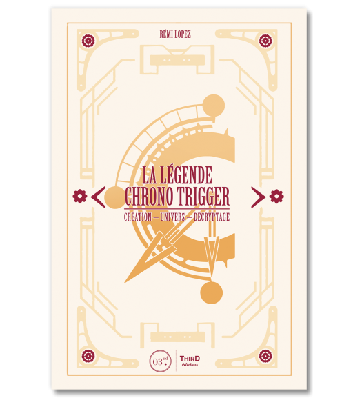 La Légende Chrono Trigger