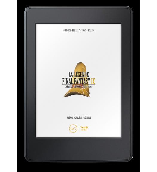 La Légende Final Fantasy IX - ebook