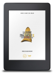 La Légende Final Fantasy IX - ebook