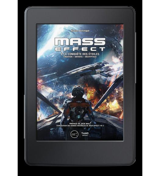 Mass Effect. A la conquête des étoiles - ebook