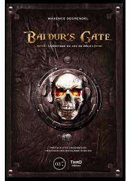 Baldur's Gate. L'héritage du jeu de rôle