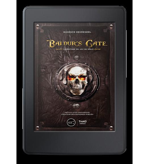 Baldur's Gate. L'héritage du jeu de rôle - ebook