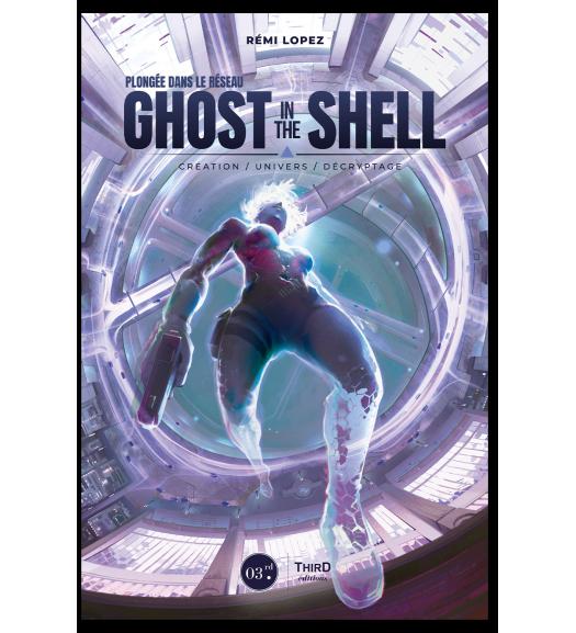 Plongée dans le réseau Ghost in the Shell
