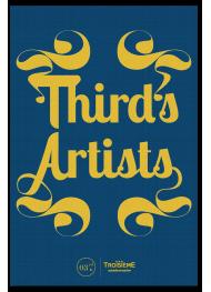 Third's Artists. Le jeu vidéo et la pop culture revisités
