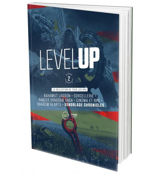 Level Up. Niveau 2
