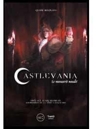 Castlevania. Le manuscrit maudit