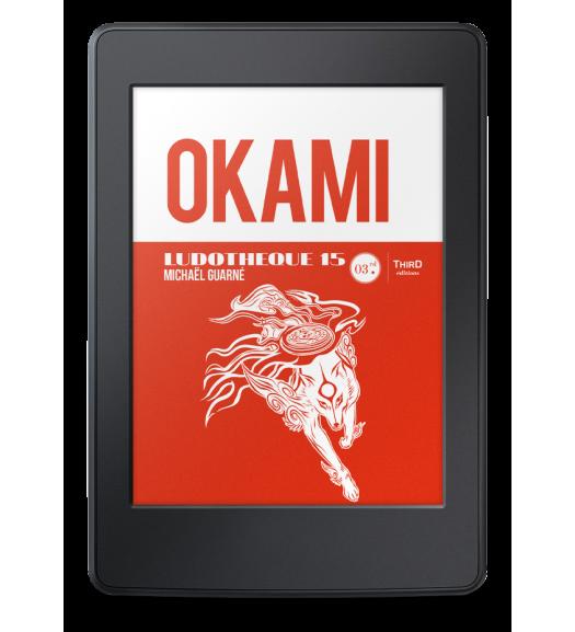 Ludothèque n°15 : Okami - ebook