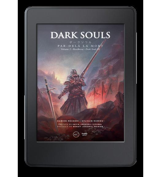 Dark Souls. Par-delà la mort - Volume 2 - eBook