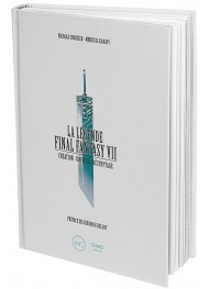 La Légende Final Fantasy VII