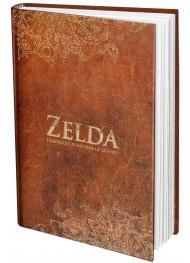 Zelda - Chronique d'une saga légendaire