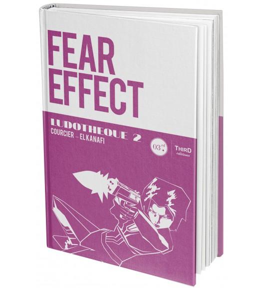 Ludothèque n°2 : Fear Effect