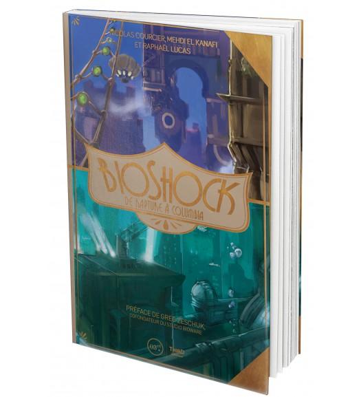 BioShock. De Rapture à Columbia